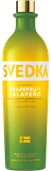 Svedka Vodka Grapefruit Jalapeno